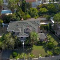 Villa Garden Alanya, отель в городе Аланья