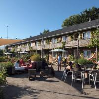 Amsterdam Farm Lodge