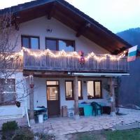 Къща за гости - Еделвайс, гр. Габрово
