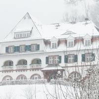 Jugendstilhotel Trifels, Hotel in Annweiler am Trifels