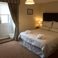 Cambrian Inn, hotel in Tredegar