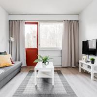 Hiisi Homes Hämeenlinna, отель в Хямеэнлинна