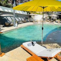 BOMA LifeStyle Hotel, hotel in Dakar