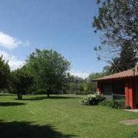 Finca de Areco, casa de campo c/ pileta de natación, hotel en Carmen de Areco