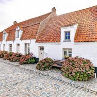 B&B d'Oude Smidse, Hotel in Zuienkerke