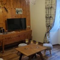 Appartement Marmotte - 2Ch - 6pers - 70m², отель в городе Орель
