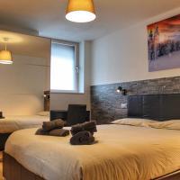 Bonapace Dolomites Apartments