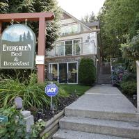 Evergreen Bed & Breakfast
