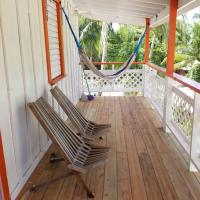 Chapito's 5, Clashing Winds House, hotel in Belize City
