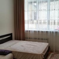 Аппартаменты в Эльбрусе дом 8, hotel in Elbrus