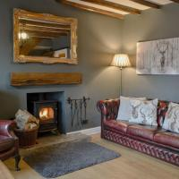 The Cottage, hotel u gradu Ampleforth
