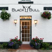 Black Bull Gartmore