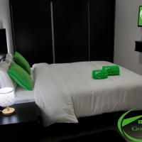 Green Stay house, hotel in Maputo