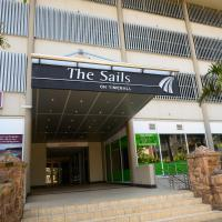 The Sails Deluxe 2 bedroom Apartment