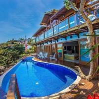 B Lux - Búzios Exclusividade e Conforto, hotel in Búzios