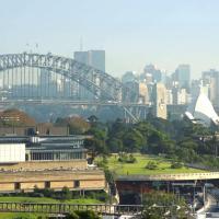 ibis budget Sydney East, готель у Сіднеї