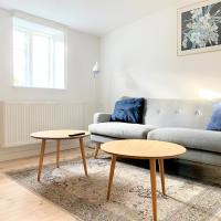 Spacious 1-bedroom Apartment in Christianshavn