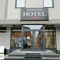 Hotel Renesans – hotel w mieście Zamość