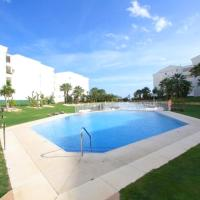 Apartment with 2 bedrooms in Marbella with shared pool furnished terrace and WiFi 40 m from the beach