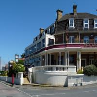The Woodvale, hotel in Cowes