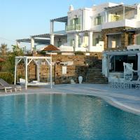 Anthea Hotel, ξενοδοχείο στην Τήνο Χώρα
