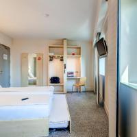 Hello Hotels Gara de Nord, hotel en Bucarest