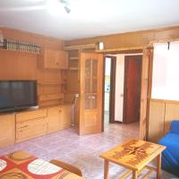 House with 3 bedrooms in Esparreguera with wonderful city view balcony and WiFi