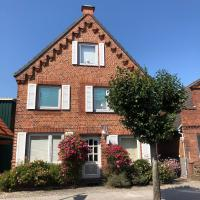 Möwenflug Apartments
