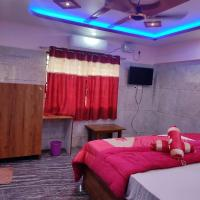 Aryan residency, hôtel à Māvalli
