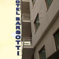 Hotel Barsotti, hotell i Brindisi