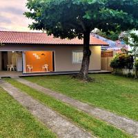 Casa Bombinhas