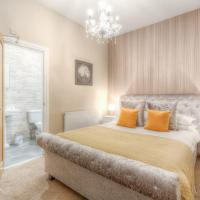 George Wright Boutique Hotel, hotel in Rotherham