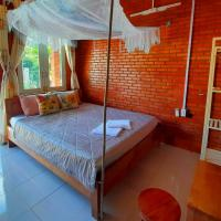 Cattien Eco Backpackers Hostel, hotel in Cat Tien