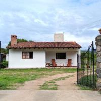 Amanecer - Casa de campo
