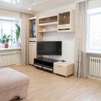 Апартаменты May 1 Novokuznetsk