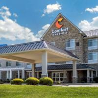 Comfort Inn & Suites, hotel in Dover