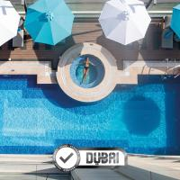 Edge Creekside Hotel, hotel in Deira, Dubai