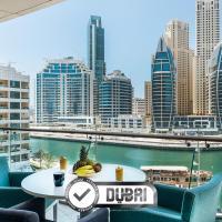 Jannah Marina Hotel Apartments, hotel in Dubai Marina, Dubai