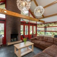 Holidayhouse - Duinweg 135 Zoutelande 'Zonnevylle'