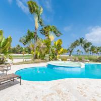 Charming Villa at Punta Cana Resort & Club