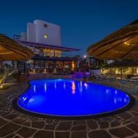 Soleil Boutique Hotel, hotel a Eilat