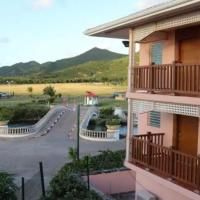 Port de Plaisance Resort, Trademark Collection by Wyndham, hotel in Philipsburg