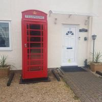 Stansted Lodge Guest House