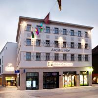 Holiday Inn Express - Göppingen, an IHG Hotel, hotel in Göppingen