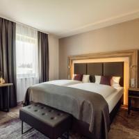쾰른에 위치한 호텔 시티클래스 호텔 유로파 암 돔