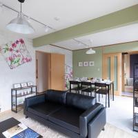 LIFULL STAY Beppu Kannawa Higashi - Vacation STAY 13942v、別府市のホテル