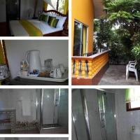 Chez Mera- Bilenbi Standard Room, hotel in La Digue