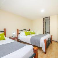 Hotel Ayenda La Camelia 1143, Hotel in Manizales