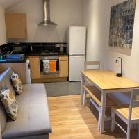 Kingsway Apartment, hotel in Goole
