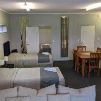 Cozy one bedroom apartment near Auckland Airport, hotel in Auckland Airport Area, Auckland